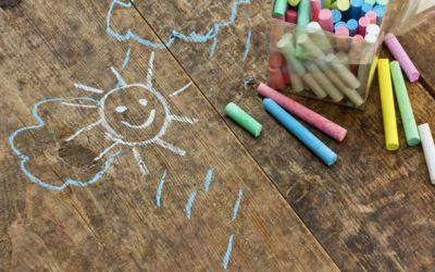 Inner Child Healing Through Playfulness