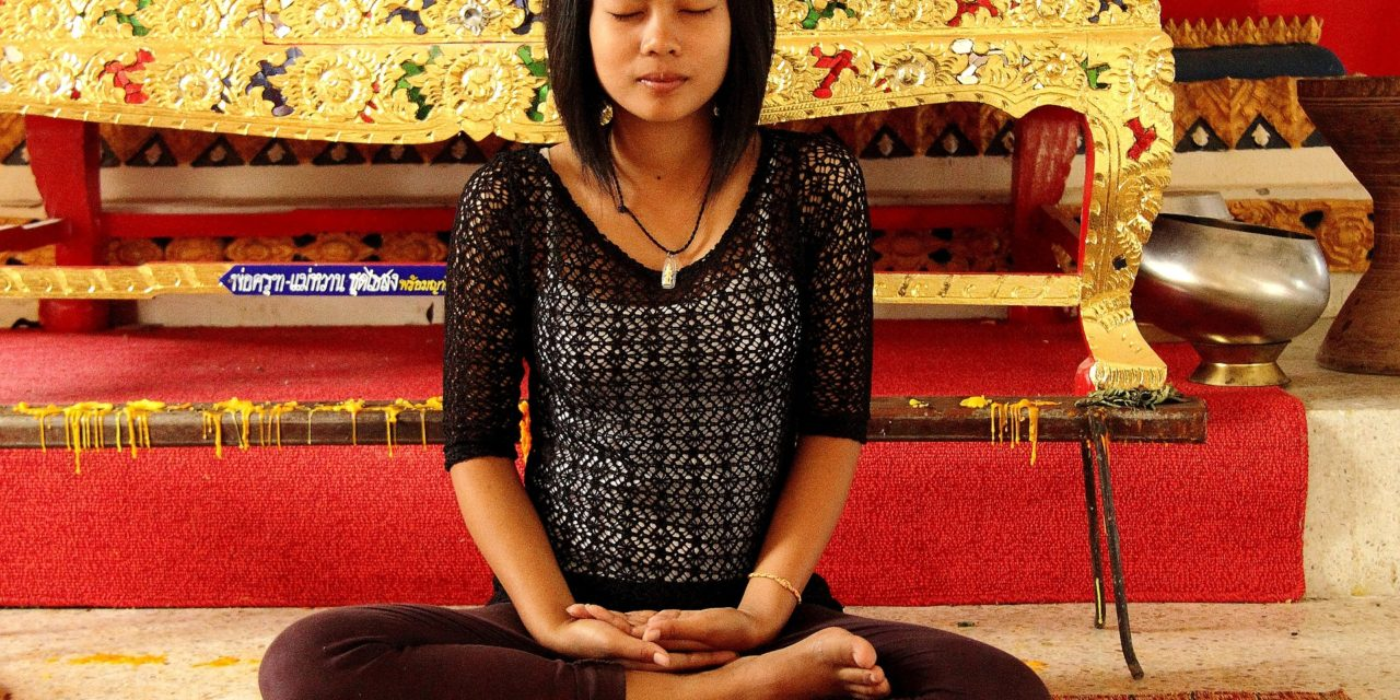 Three Breathing Exercises to Relax and Rejuvenate You