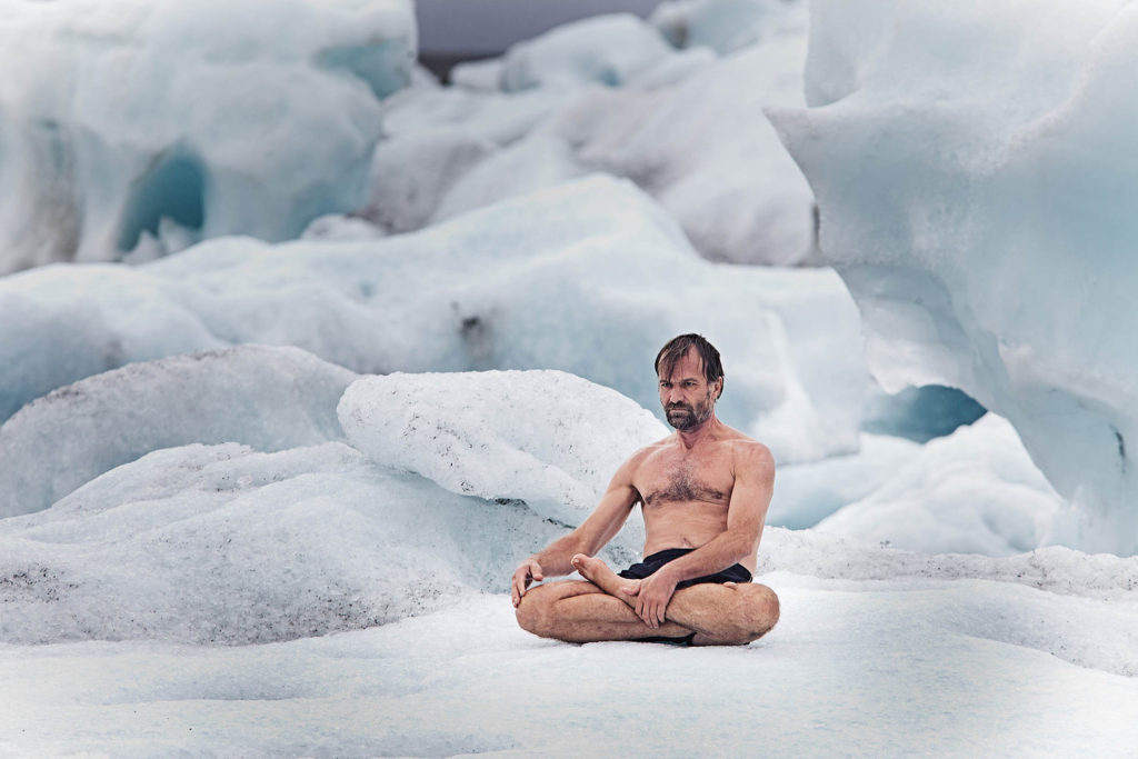 wim hof breath