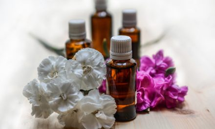 Essential Oils, Essential Relaxations