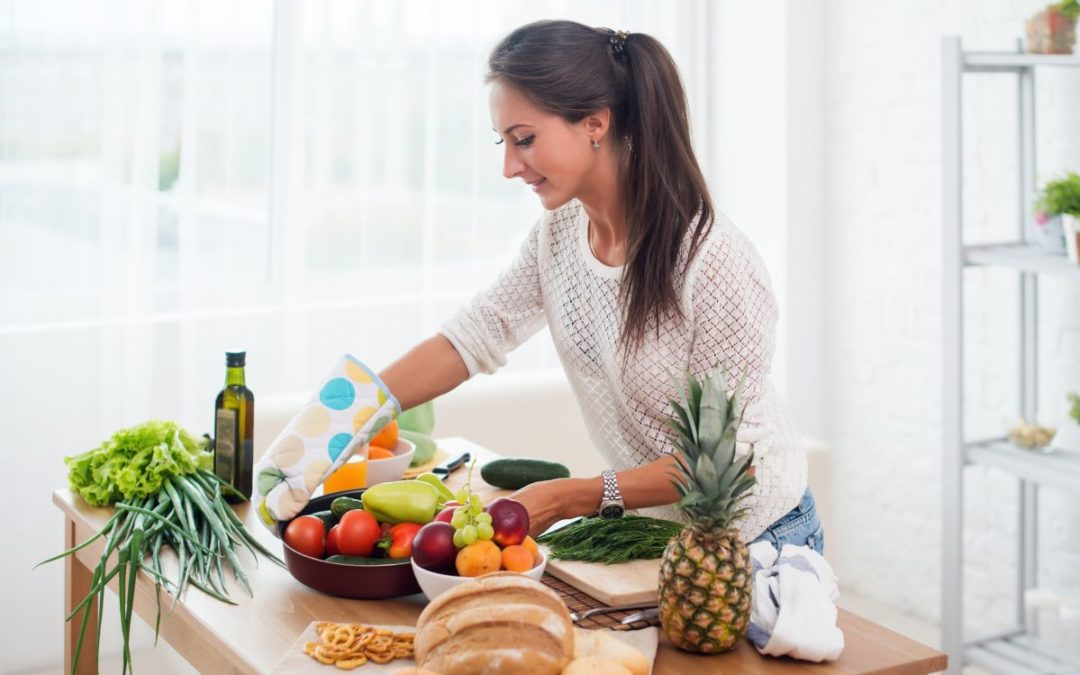 Stress-Free Cooking: Tips, Tricks and Tools