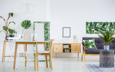 11 Simple Minimalist Home Décor Tips & Tricks