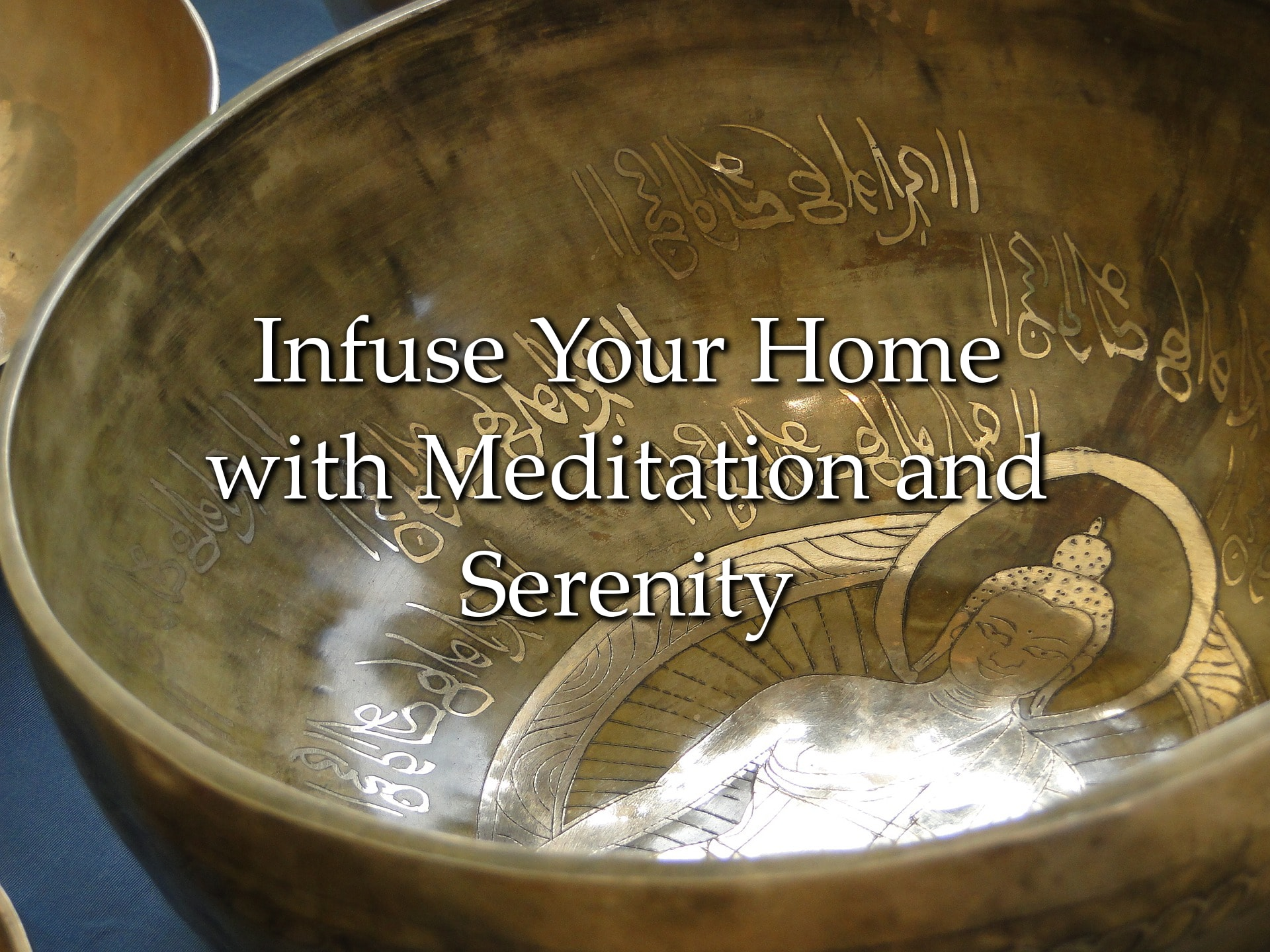 Top 10 Meditation Products for a Perfectly Serene Home