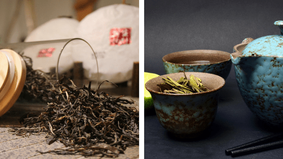 Black Tea vs Green Tea (which is the right one for you?)