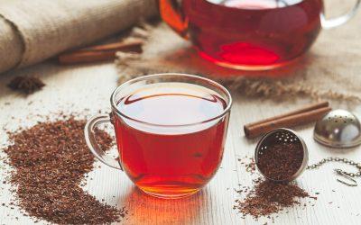 10 Health Benefits of Red Rooibos Tea