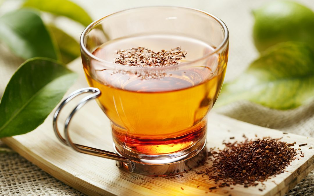 The Benefits of Rooibos Tea for Your Skin and Acne