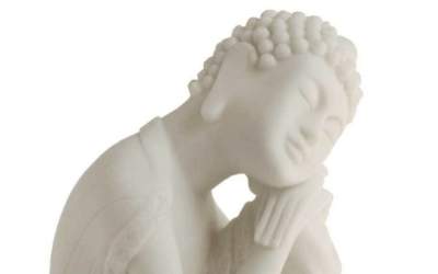 8 Serene Buddha Statues for the Home & Garden