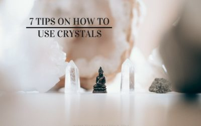 6 Tips on How to Use Crystals