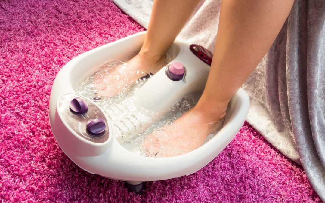 Top 7 Best Foot Spa Bath Massagers in 2019
