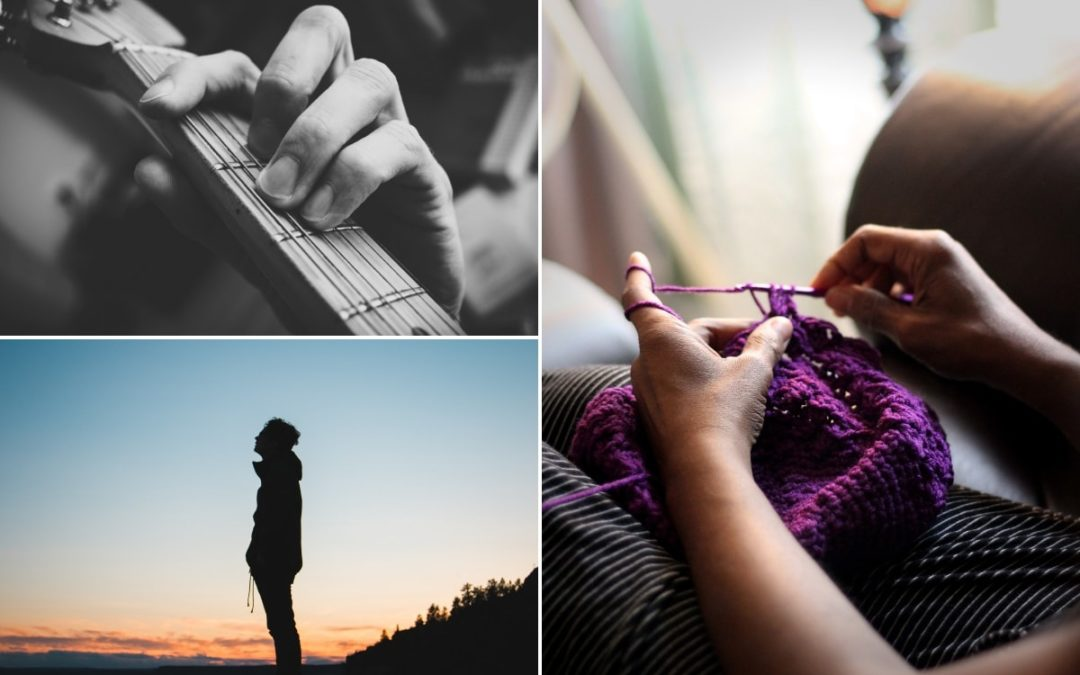 7 Relaxing Hobbies for Restless Minds