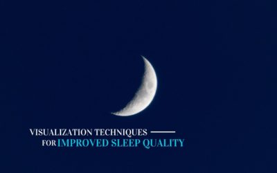 3 Visualization Techniques for Improved Sleep Quality