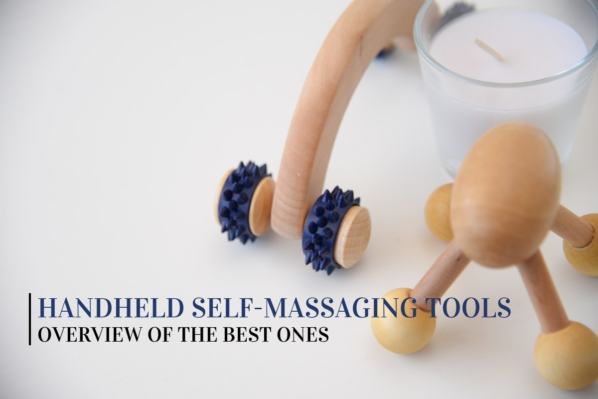 Best Handheld Self-Massaging Tools