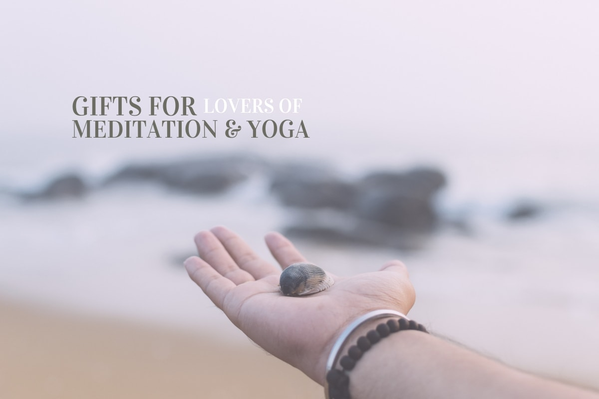 gifts for meditators and yogis