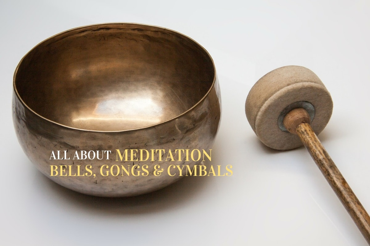 All About Meditation Bells, Gongs & Cymbals (singing bowl)