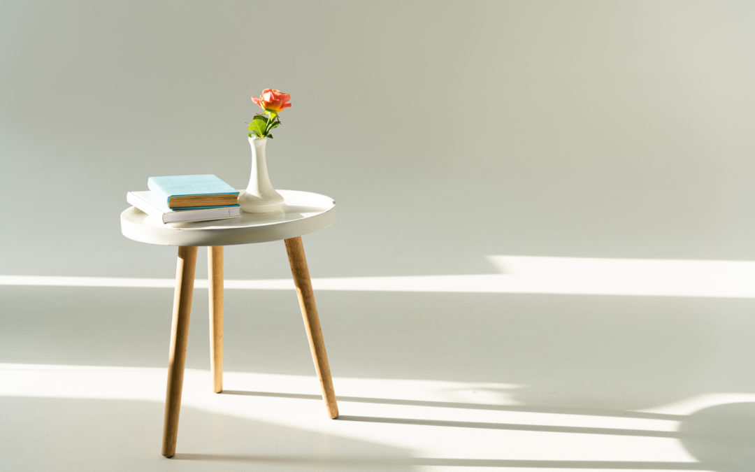 Coffee Tables: How to Choose the Right One