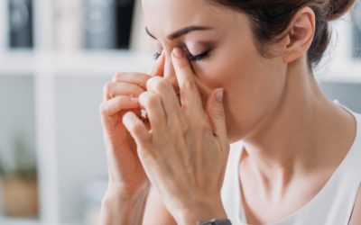 Natural Remedies for Headaches & Migraines