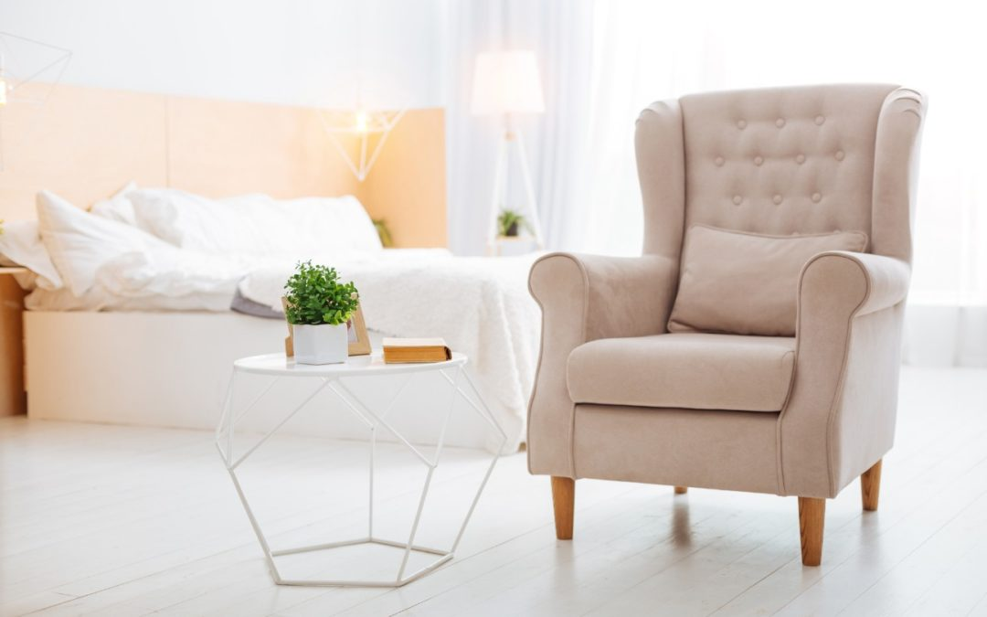 How to Create Cozy Nooks in Your Home