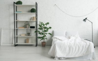 How To Organize and Declutter The Bedroom