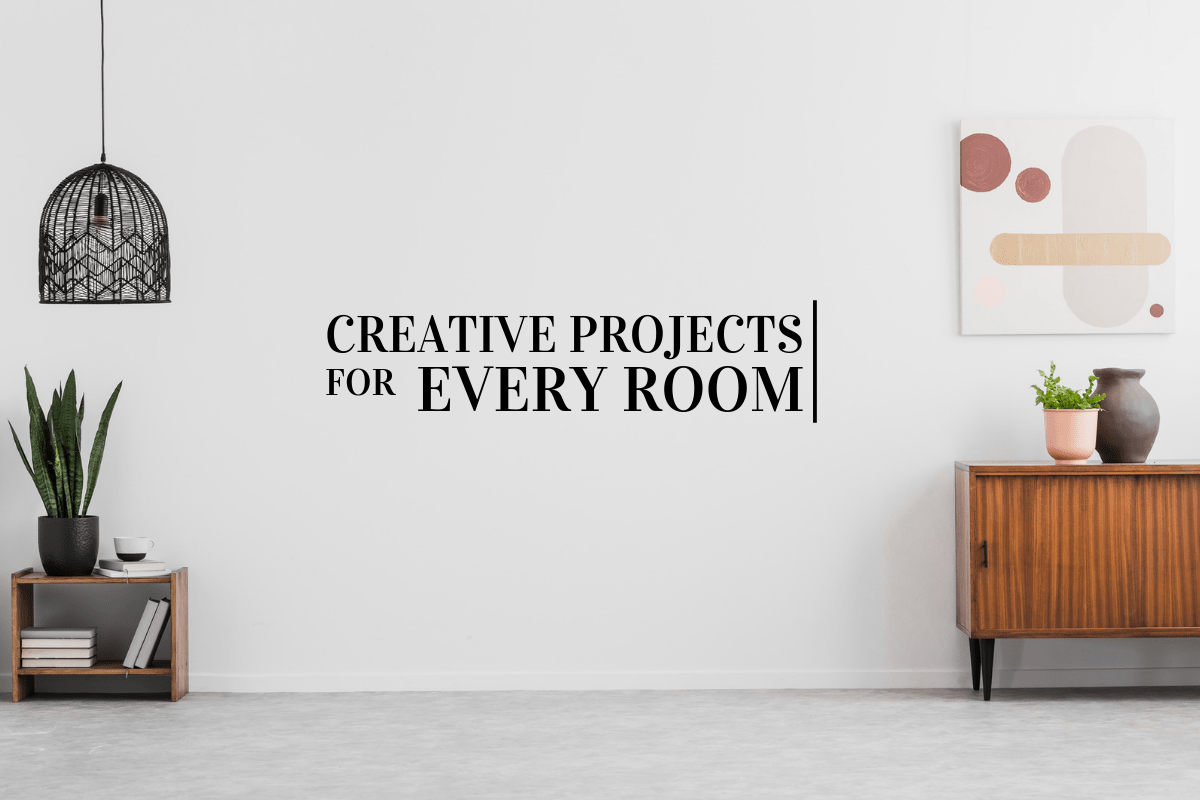 Creative room decor