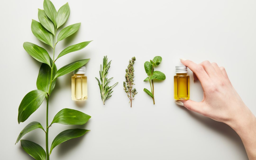 20 Ways To Use Essential Oils in Your Home