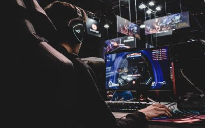 Top 4 Ergonomic Chairs for Gamers Dealing With Pain