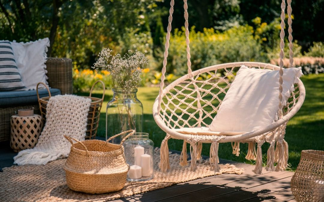 Top 5 Hammock Chairs for Reading & Chilling