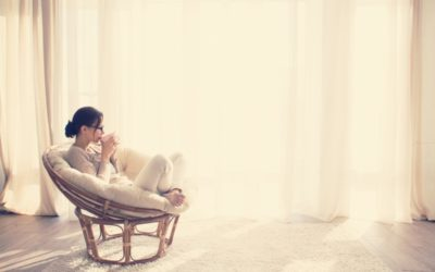 How to Plan for a Year of Rest and Relaxation