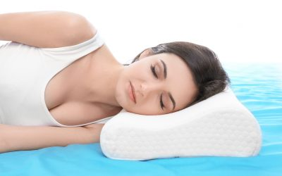 Top 7 Pillows For Side Sleepers