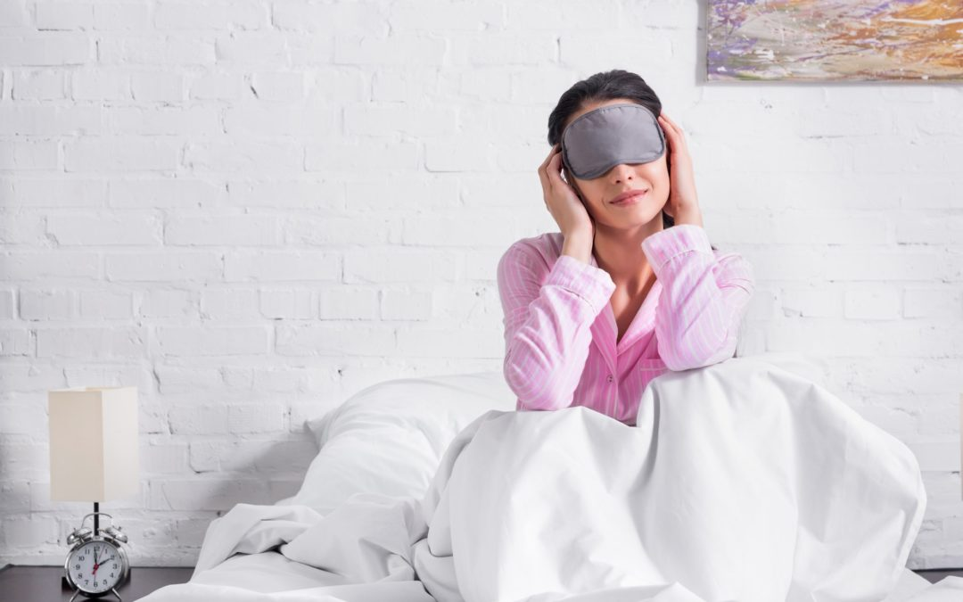 How To Maintain a Proper Sleep Hygiene