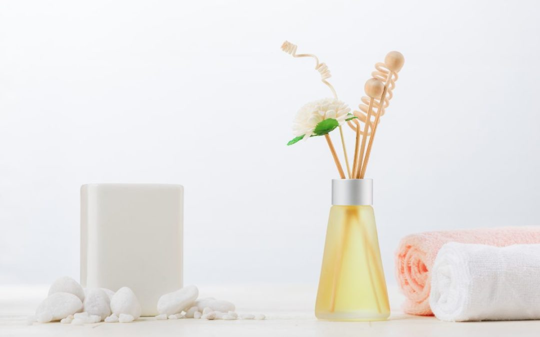 DIY Scents for the Home, Kitchen and Bathroom