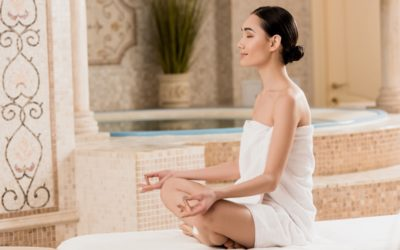 4 Different Types of Rest & Relaxation Destinations