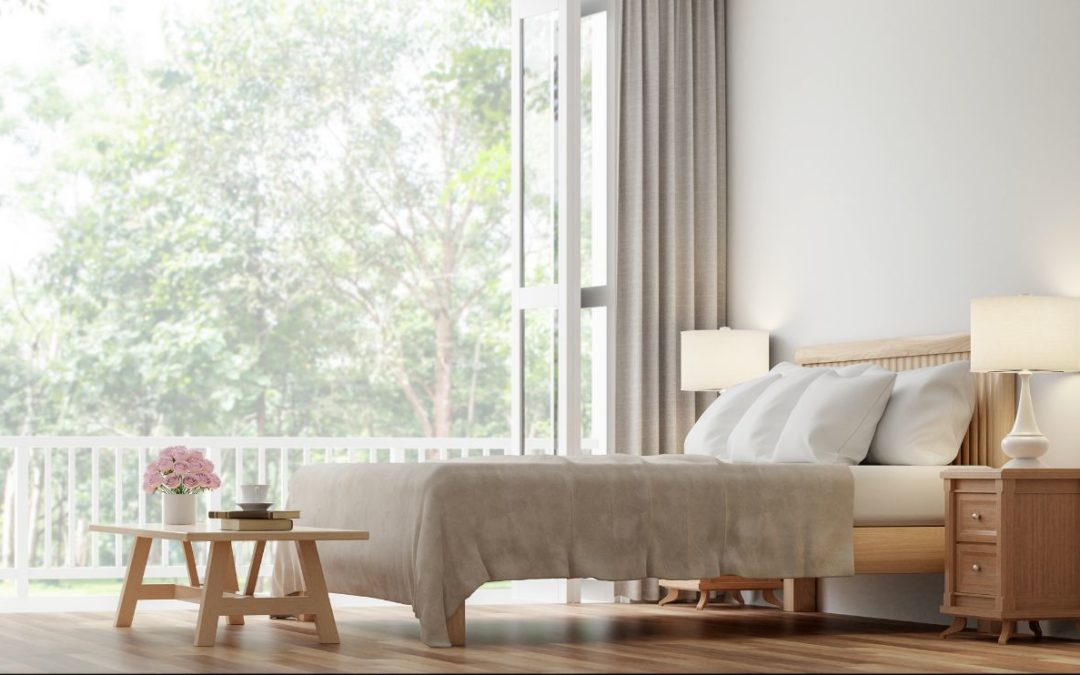 5+ Ways to Make Your Bedroom More Eco-Friendly