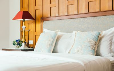 Create a Bedroom that Lulls You to Sleep