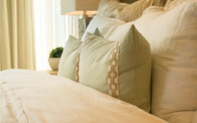 How to Transform Your Bedroom to a Dreamy Retreat