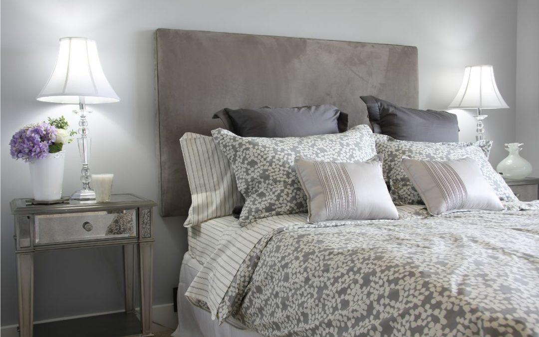 Creating a Luxurious Bedroom on a Budget