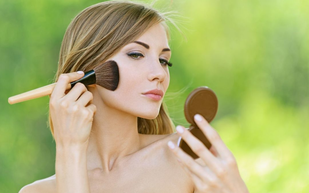 Eco-Friendly Makeup Products