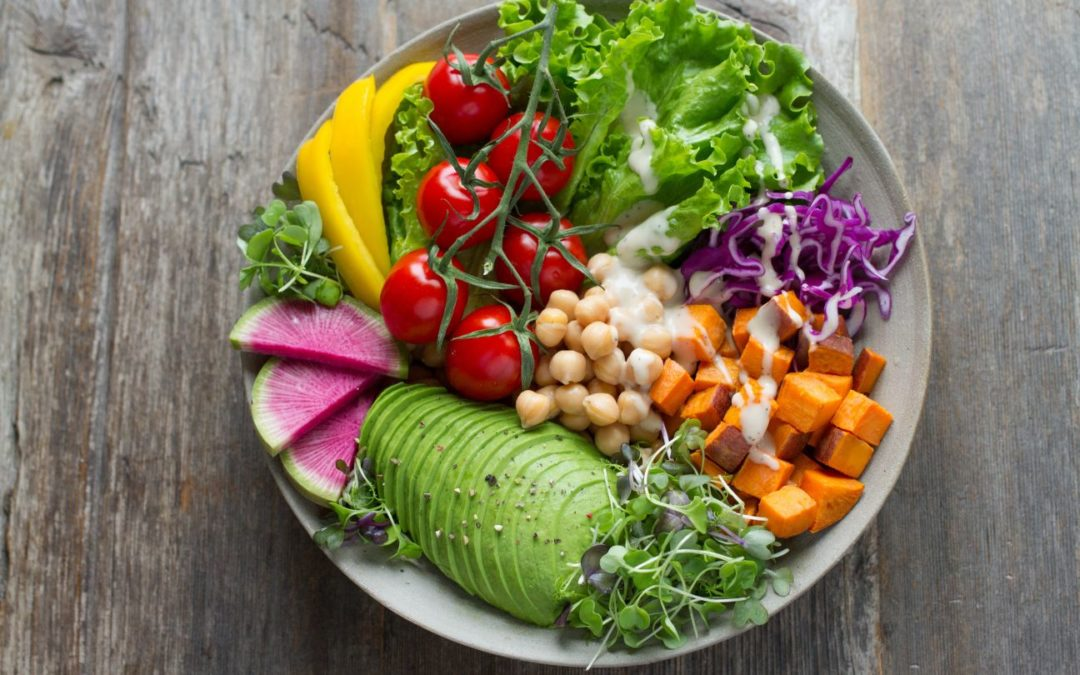 3 Potential Great Diets for a Longer & Healthier Life