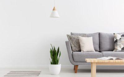8 Different Styles of Interior Design
