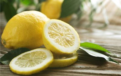 21 Ways To Use Lemons for Health and in the Home