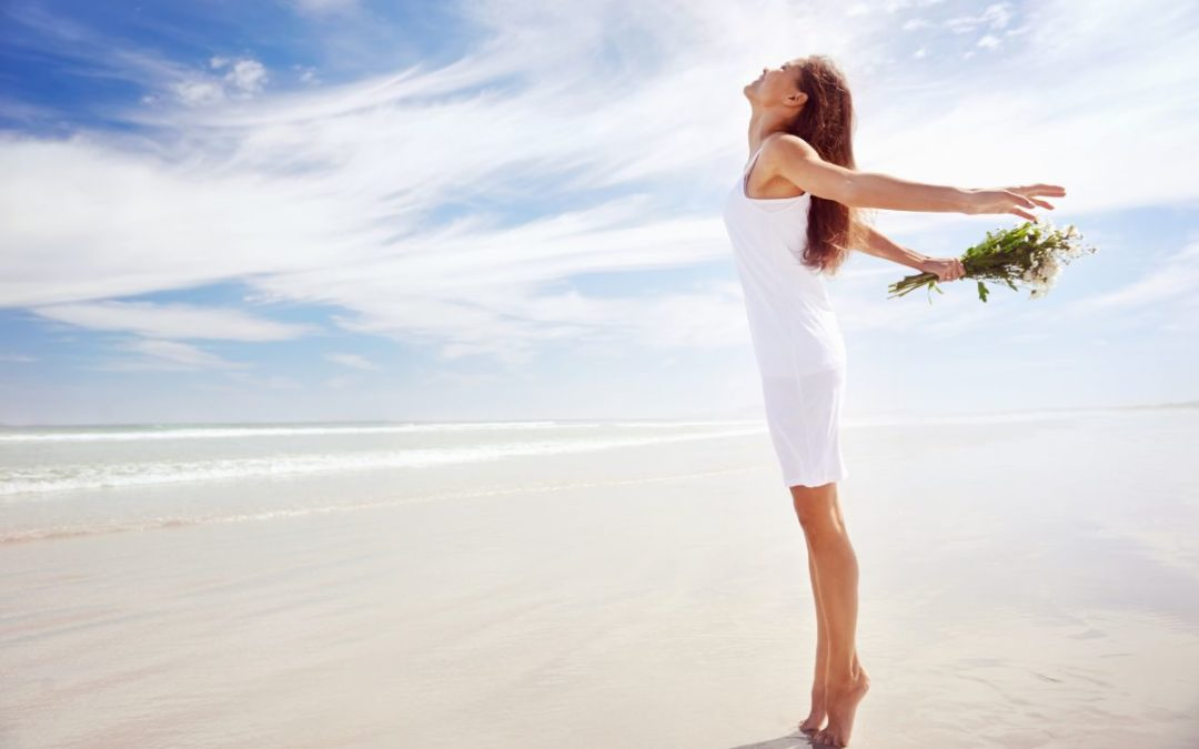 5 Ways to Reduce Stress for Longevity & Slowing Down Ageing