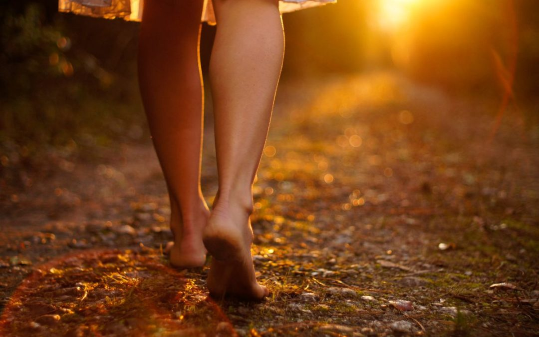 A Beginner's Guide to Earthing