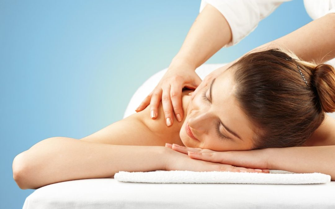 8 Proven Health Benefits of Massage