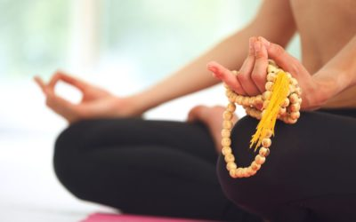 7 Mantras to Alleviate Stress and Anxiety