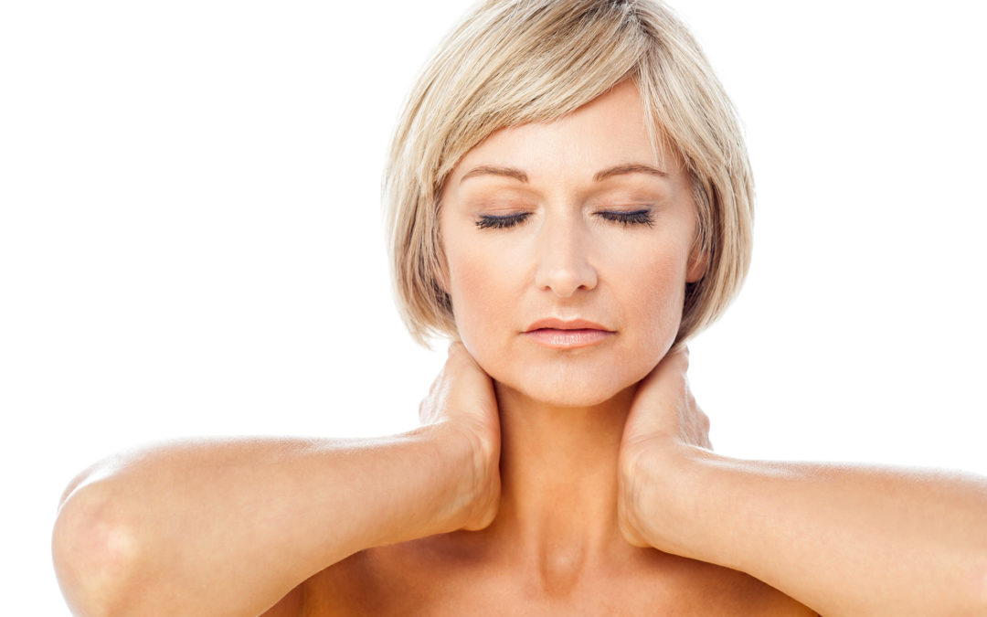 Holding: A Self-Massage Technique for Rejuvenation & Stillness
