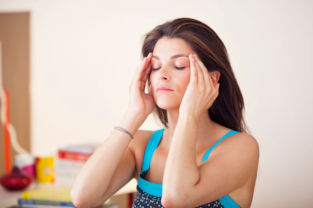 Pressures: Self-Massage for Relieving Tension and Rigidity