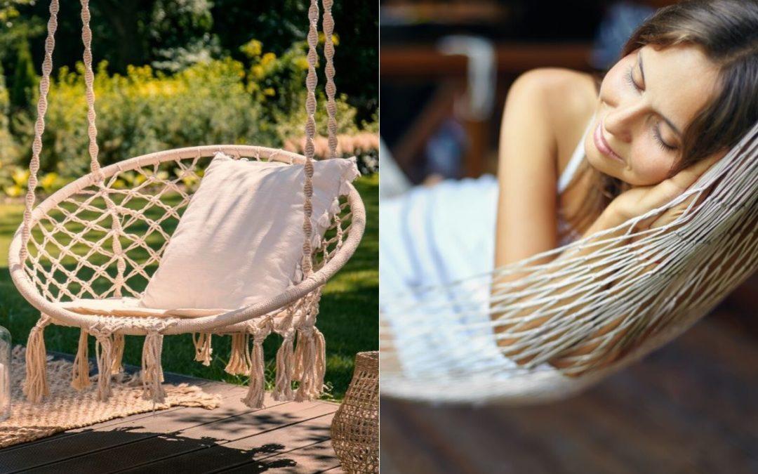hammock chair vs hammock