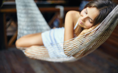 Top 5 Hammocks for Rest & Relaxation