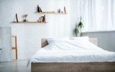 Top 10 Products for an Eco-Friendly Bedroom
