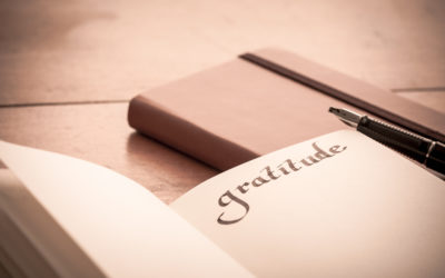 8 Notable Benefits of Keeping a Gratitude Journal