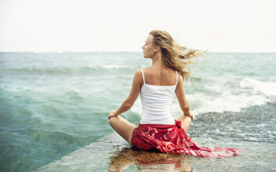 How to Induce Instant Ecstasy Through Meditation
